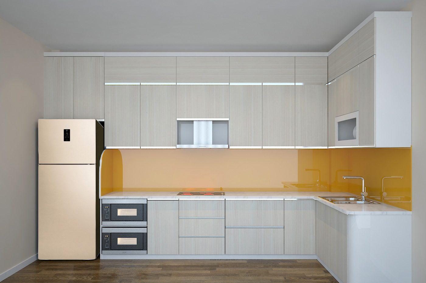 Tủ lạnh Electrolux Inverter 536 lít ETB5400B-G-1