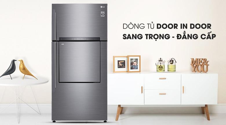 Tủ lạnh LG GN-L702SD
